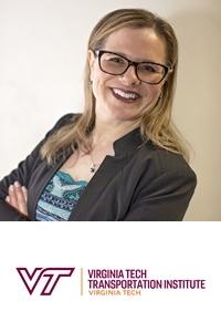 Michelle Chaka |  | Virginia Tech Transportation Institute » speaking at MOVE America