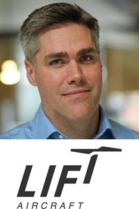 Matthew Chasen | Founder & CEO | LIFT Aircraft » speaking at MOVE America