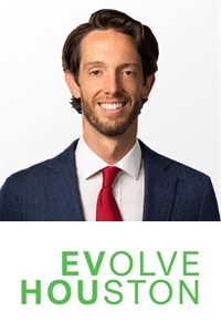 Chris George | Executive Director | EVolve Houston » speaking at MOVE America