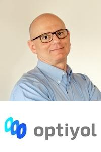 Mark Wells | Vice President, Customer Innovation and Value | Optiyol » speaking at MOVE America
