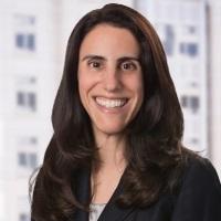 Joanne Rotondi, Partner, Global Head Transport and Logistics Industry Sector, Hogan Lovells