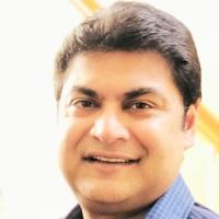 Amit Jain, Founder & COO, Roadz