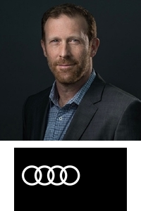 Spencer Reeder |  | Audi of America » speaking at MOVE America