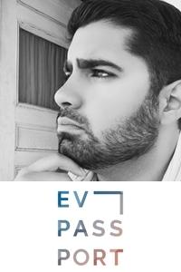 Hooman Shahidi | President & CRO | EVPassport » speaking at MOVE America