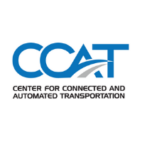Center for Connected and Automated Transportation at MOVE America 2021