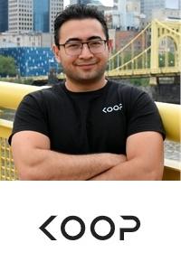 Kamron Khodjaev | Chief Commercial Officer | Koop Technologies » speaking at MOVE America
