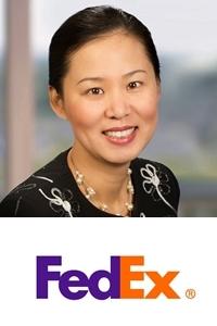 Rebecca Yeung |  | FedEx » speaking at MOVE America