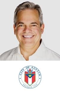 Steve Adler | Mayor | City of Austin » speaking at MOVE America