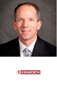 Joe Adams | Chief Engineer | Kenworth Truck Co » speaking at MOVE America
