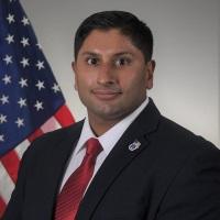 Darshan Divakaran, Senior Program Manager, Agility Prime, US Air Force