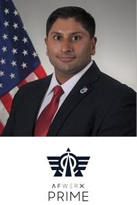 Darshan Divakaran      Agility Prime, US Air Force » speaking at MOVE America