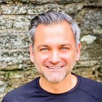 Sean Flood, Partner, EFO Ventures