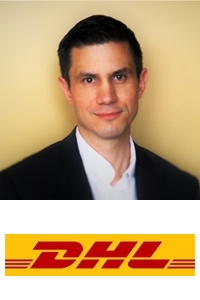 Jason Gillespie |  | DHL Supply Chain » speaking at MOVE America