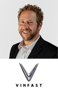 Jeremy Snyder      VinFast US » speaking at MOVE America