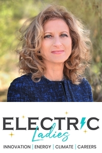 Joan Michelson |  | Green Connections Media & Forbes Contributor » speaking at MOVE America