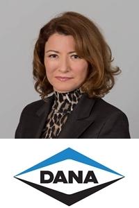 Beyza Sarioglu |  | Dana Incorporated » speaking at MOVE America