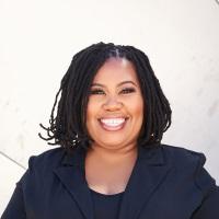 Evette Ellis, Co Founder & Chief Workforce Officer, ChargerHelp!