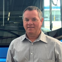 Jim Appleby, Director of Operations, Anaheim Transportation Network
