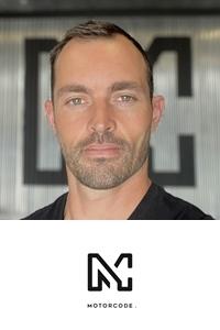 Douglas Duncan |  | Motorcode » speaking at MOVE America