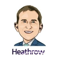 Matthew Gorman | Sustainability Director | Heathrow Airport Ltd » speaking at SPARK-H