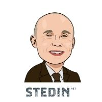 Albert Van der Molen | Expert Asset Management | Stedin » speaking at SPARK-H