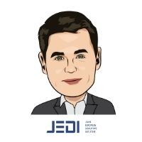 Andre Loesekrug-Pietri | Chairman | Joint European Disruptive Initiative (JEDI) » speaking at SPARK-H