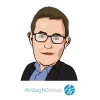John Sadlier | Chief Sustainability Officer | Ardagh Group » speaking at SPARK-H