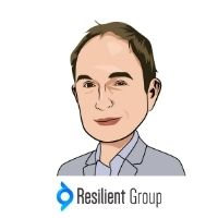 Marc Rechter | Co-Founder & CEO | Resilient Group » speaking at SPARK-H