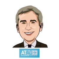 Michael Gill | Executive Director | Air Transport Action Group » speaking at SPARK-H