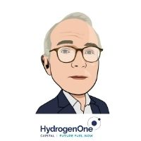 Richard Hulf |  | Hydrogen One Capital » speaking at SPARK-H