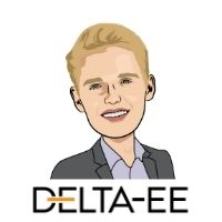 Robert Castek | Energy Analyst & Project Manager | Delta-EE » speaking at SPARK-H
