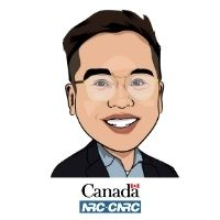 Phil De Luna | Program Director | National Research Council of Canada » speaking at SPARK-H