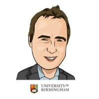 Stuart Hillmansen | Senior Lecturer | University of Birmingham » speaking at SPARK-H