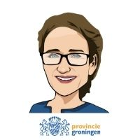 Nienke Homan | Deputy Minister for Climate and Energy transition | Province of Groningen » speaking at SPARK-H