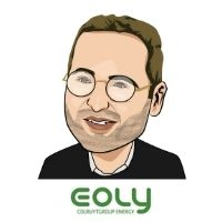 Stephan Windels |  | Eoly Colruyt Group Energy » speaking at SPARK-H