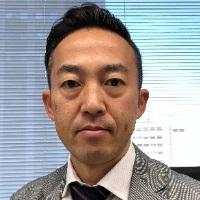 Yoshiaki Maruyama