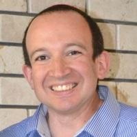 Dr Moshe Israeli