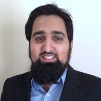 Dr Qasim Rafiq