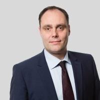 Alexander Natz, Secretary General, European Confederation of Pharmaceutical Entrepreneurs (Belgium)