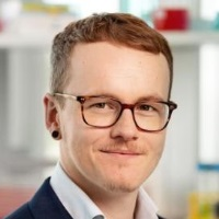 Dominik Egger | Research Associate | University Of Natural Resources And Life Sciences Vienna » speaking at Advanced Therapies