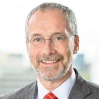 Detlev Parow, Head Pharmaceutical Department, DAK-Gesundheit