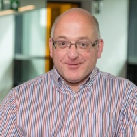 Paul S Carter | Director, Head Vector Processing | Quell Therapeutics » speaking at Advanced Therapies