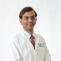 Prasad Adusumilli | Deputy Chief, Thoracic Surgery, Vice Chair, Department Of Surgery | Memorial Sloan-Kettering Cancer Center » speaking at Advanced Therapies