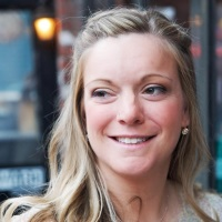 Kate Rochlin | VP Operations & Innovation | in8bio » speaking at Advanced Therapies