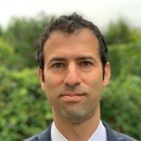 Tamir Singer | Head of Commercial Development | NHS England » speaking at Advanced Therapies