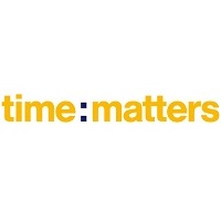 time matters at Advanced Therapies Congress & Expo 2021