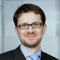 Michael Ermisch | Specialist, Department Of Pharmaceuticals | G.K.V. Spitzenverband » speaking at Advanced Therapies
