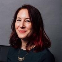 Jessica Robinson | Project director | Terrapinn Ltd » speaking at Advanced Therapies