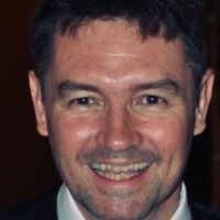 Paul Butler | Sales Business Development Manager | Advanced Instruments » speaking at Advanced Therapies