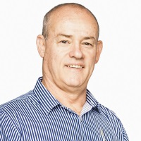 Benoit Le Roy | Co-Founder | The South African Water Chamber » speaking at Water Show Africa